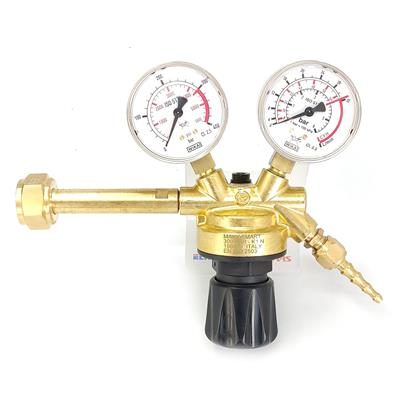 pressure regulatorAr/CO2 OXYTURBO 24l/min