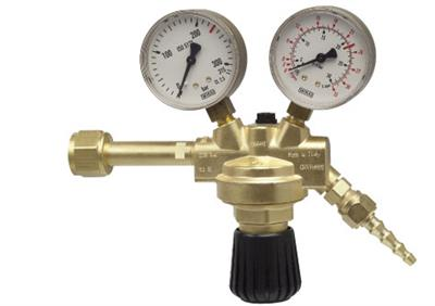 pressure regulator C2H2 MAXYSmart