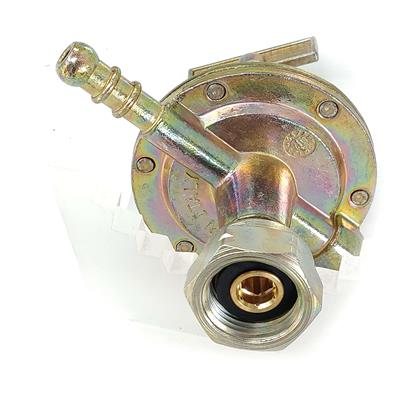 Gas regulator OXYTURBO (6kg/h) KLM2 8mm