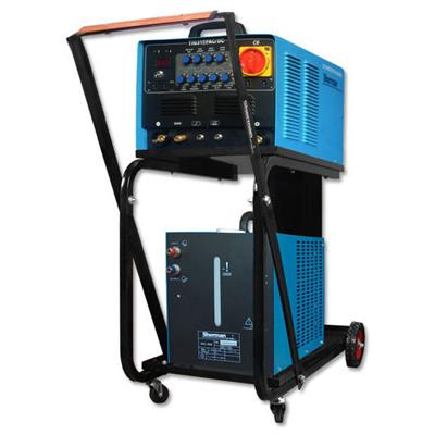 TIG316 with cooler  inventer Sherman